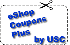eShop Coupons Plus