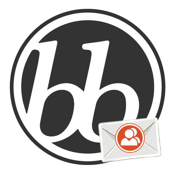 BuddyPress Bridge Logo