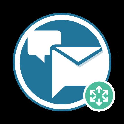Logo for bbpnns Bulk Mailer